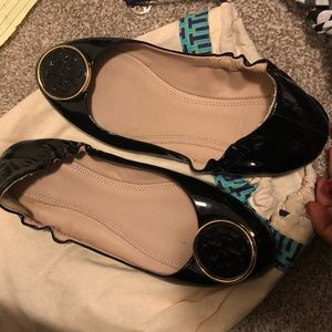 New Tory Burch Flats